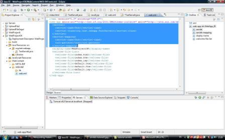 servlets tutorial4