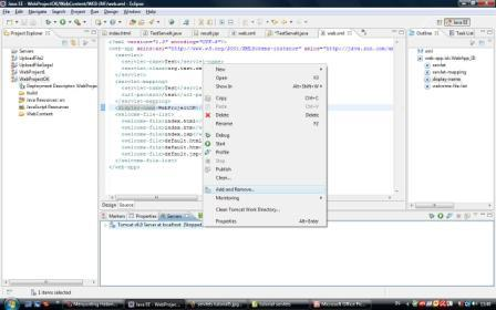 servlets tutorial7